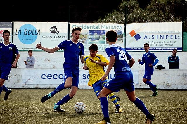 CCE Sant Lluís- Penya Ciutadella