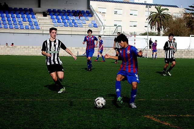 CD Menorca- CE Alaior