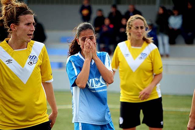 Futbol femení Sporting-Europa_