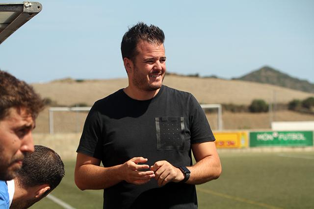 Llorenç Enrich- Futbol 3ª 17-18 Mercadal - Sta Catalina_FIOL0597