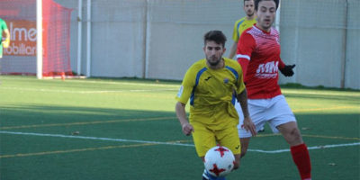Son Cladera-Mercadal (Foto Futbolbalear)
