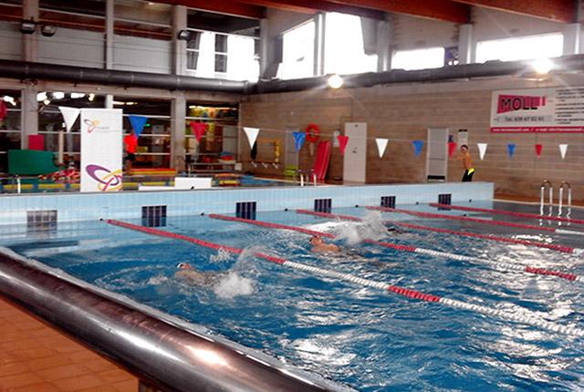 Campionat de Menorca de Natació Adaptada