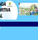 Agenda Esportiva d'Alô des 24 as 25 de febrer de 2018