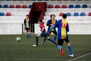 Ferreries- UD Mahón cadet