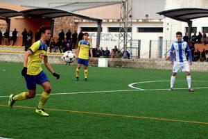 Futbol LNJ 17-18 AtVillacarlos- AtBaleares_FIOL5395