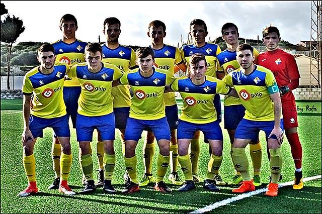 Futbol LNJ 17-18 AtVillacarlos- Constancia