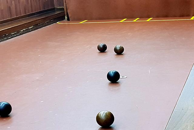 Joc de La Bolla 2018