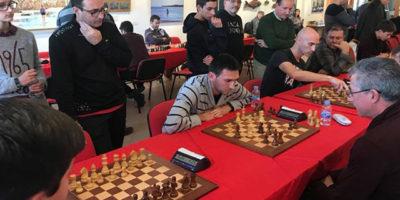 VII Torneig Escacs Actiu Nadal-Sant Antoni