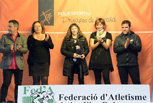 Ángela López-Premio