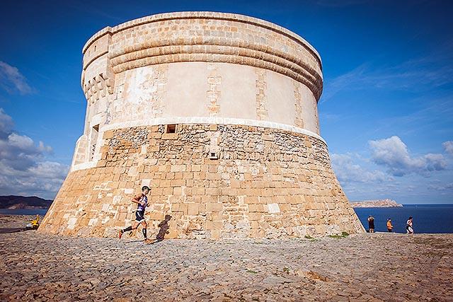 Aritiem Half Menorca Triatló