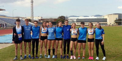 Cecome Menorca Atletisme CCE