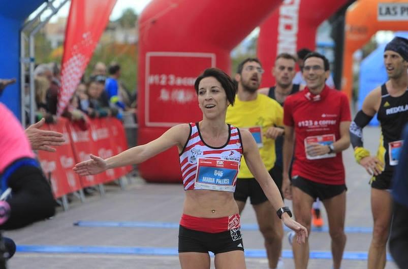 María Pallicer-15k Valencia
