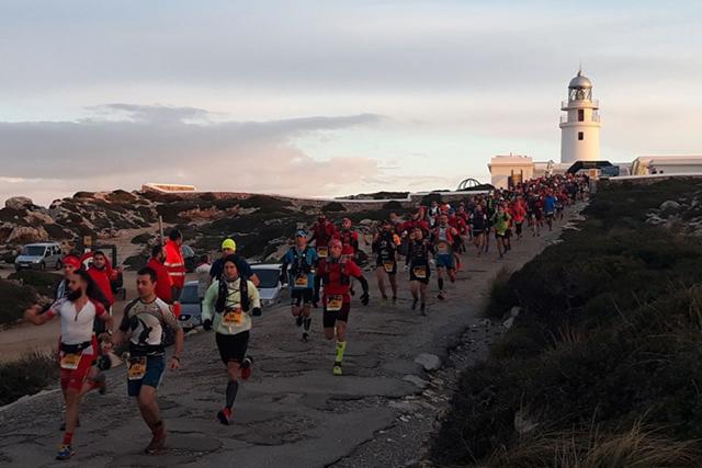 V Trail des Fars (Mario Petrus)