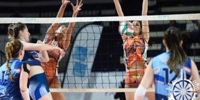 Avarca de Menorca-Copa dea Reina Voleibol