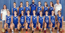 5 equips del CCE Sant Lluís as torneig Costa Brava Girona