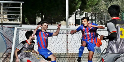 CD Menorca-Salle Palma