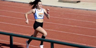 Cecome Menorca Atletisme CCE- Iris Jaimez