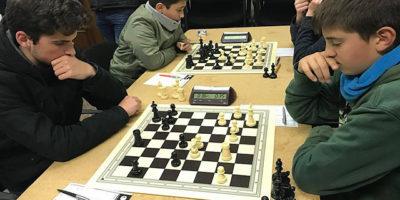Escacs Menorca