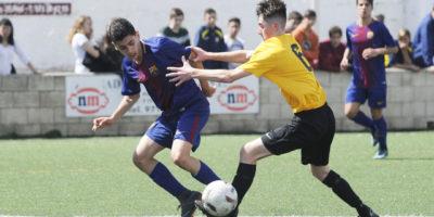 Barça-somersetMecup menorcaCampo san carlos