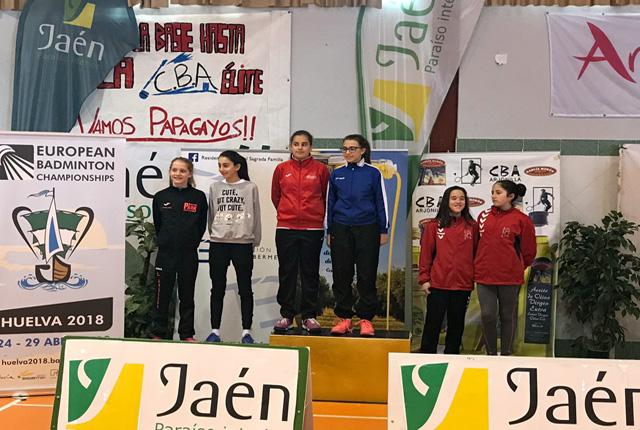 Podium_Badminton-Master_Arjonilla_2018_Laura_Anglada