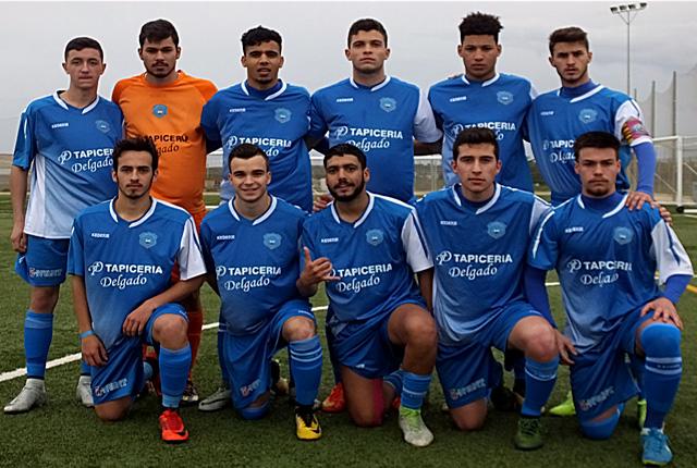 Sporting de Mahón-Penya Ciutadella-RA