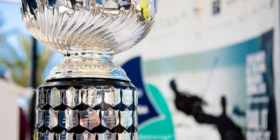 Trofeo Princesa Sofía (FotoTomás Moya/Sailing Energy)