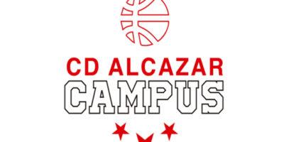 Cartel Campus Alcázar