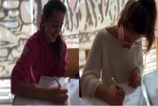 El Avarca de Menorca renueva a Petra Pont y Maria Antònia Gomila