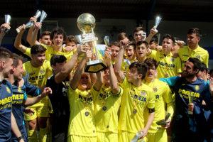 MECUP-Campeón