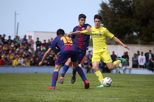 MECUP-Final U-15