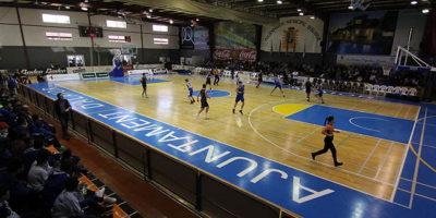 Torneig Ciutat d'Alaior bàsquet base-Finals