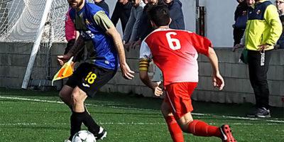 UD Mahón-Sporting Regional