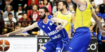 basquet menorca-castelldefelsliga eba