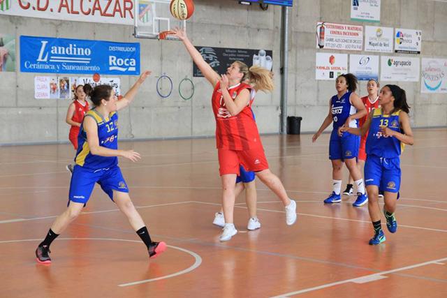 Balear fem Alcázar-Binissalem1
