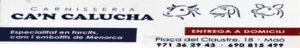 Carniceria Calucha-468x75