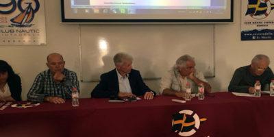 Club Nautic Ciutadella-Asamblea socios