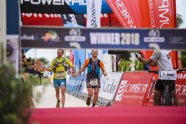 Compressport Trail Menorca CdC