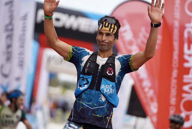 Compressport Trail Menorca CdC_Gerard Morales