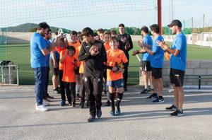 Escola de porters Menorca