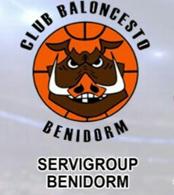 Escut Benidorm