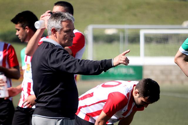 Pere Genestar-Fútbol 3ª 17-18 CE Mercadal-Son Cladera (Permanencia)