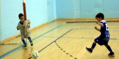 Futbol F5
