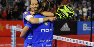 Gemma Triay-campeona Open de Zaragoza