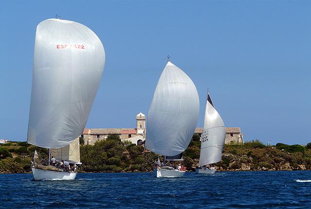 Regata Cruceros Port de Maó