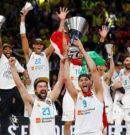 Llull y el Real Madrid conquistan la Décima