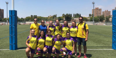 Baleares-Rugby7