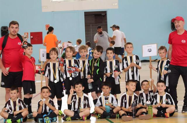 CE Alaior-Futbol F5
