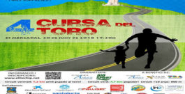 Importante apoyo de Sergio Llull a la Cursa del Toro