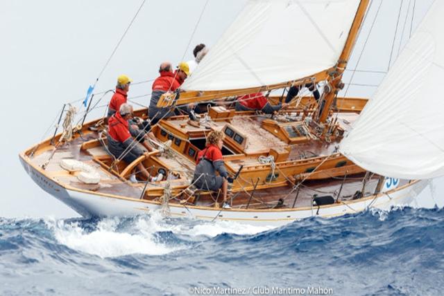 Copa del Rey-Barcos Época