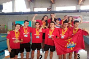 Jocs Municipals 2018